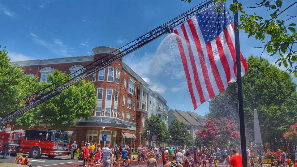 14TH ANNUAL JULY 4TH AT BIRKDALE