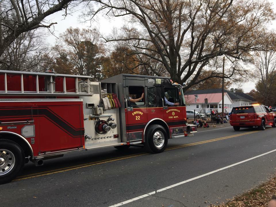 2017 NORTH MECK CHRISTMAS PARADE