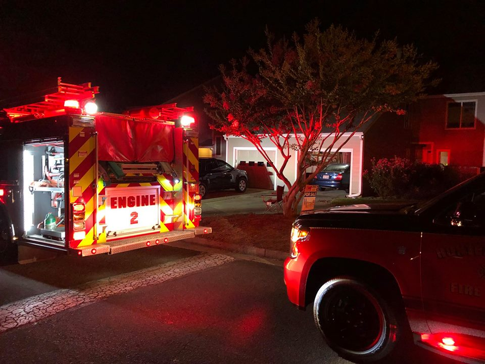 STATION 2 RUNS A CARBON MONOXIDE CALL