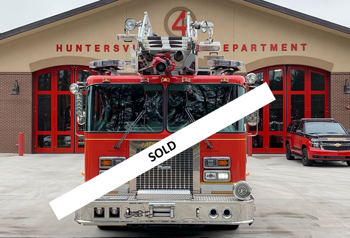 LADDER 4 HAS BEEN SOLD…