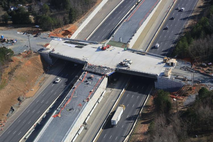 HAMBRIGHT BRIDGE REOPENS