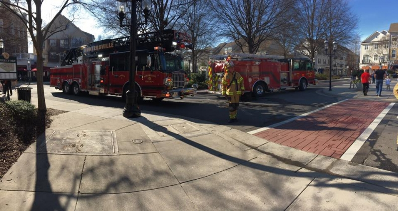 STATIONS 1, 2 RESPOND TO BIRKDALE