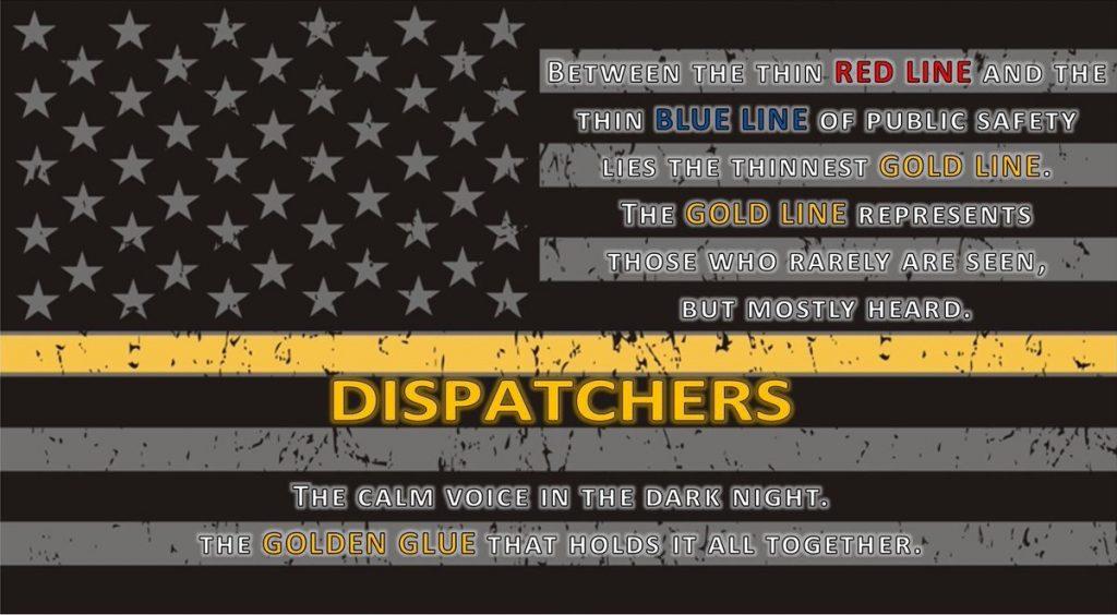 NATIONAL PUBLIC SAFETY TELECOMMUNICATOR WEEK