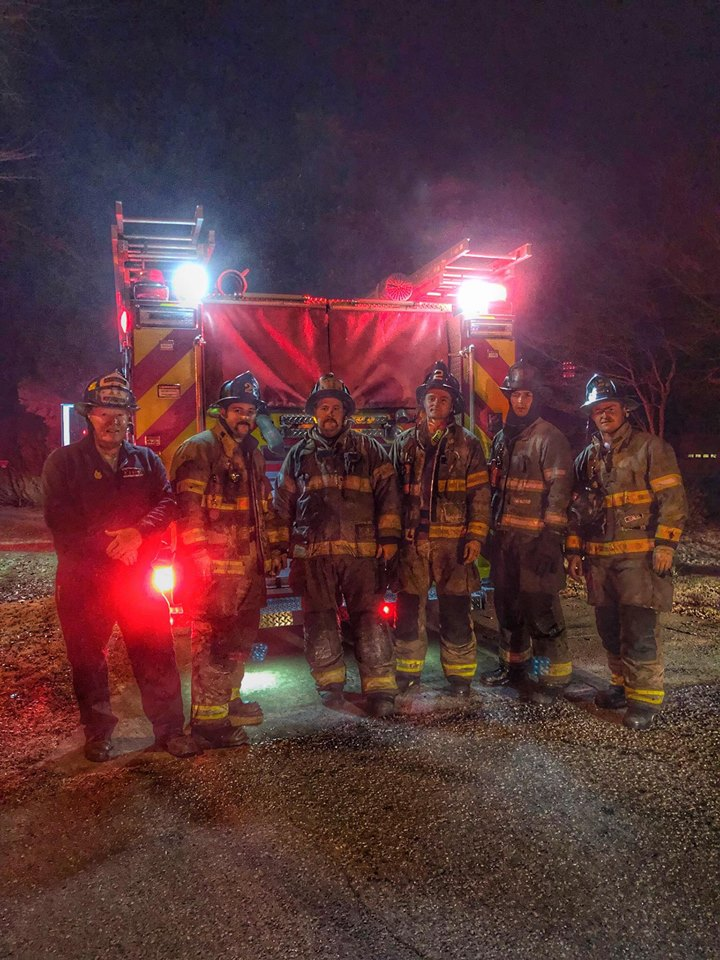 Huntersville Fire Department – Page 3 – Huntersville, NC