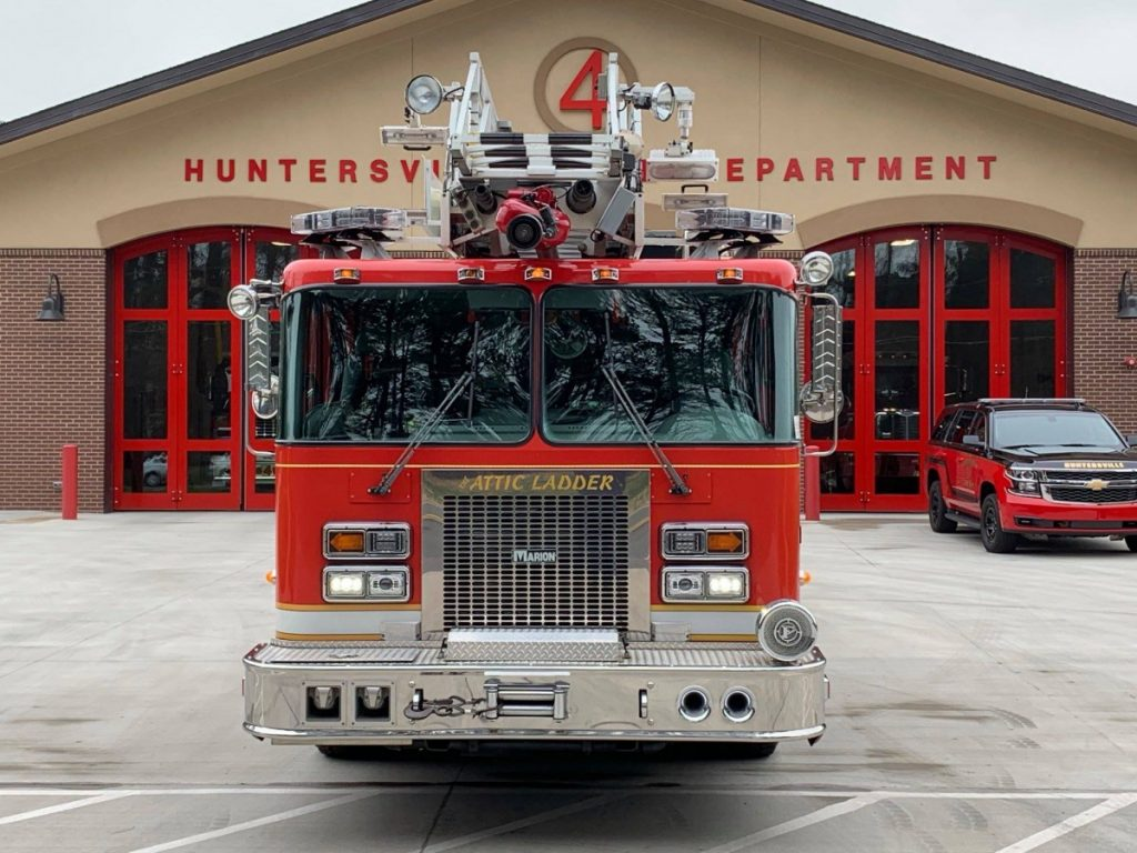 LADDER 4 IS FOR SALE!